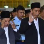 Jokowi dan Kelahiran Muhammad