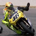 Rossi Sang Legenda yang kembali Hidup