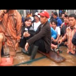 Banjir Besar dan Politisi Besar Jokowi