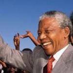 Tuan Politisi Matilah seperti Mandela