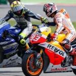 Kompetisi ala Rossi-Marquez dan Pemilu 2014