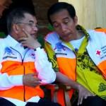 Dulu larang Jokowi Capres, sekarang jadi Cawapres (Kasus JK)