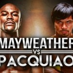 PACQUIAO VS MAYWEATHER (EGO ASIA VS AMERIKA)