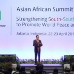 Jokowi: Pemimpin Baru untuk Dunia Baru