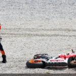 Marquez: Jatuh untuk Menang