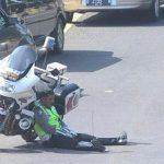Polisinya Manusia