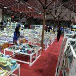Berkah Bertetangga Penjual Buku Terbesar di Asia Tenggara