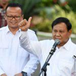 Peneliti Jokowi tangkap alasan di balik Jokowi tarik Prabowo