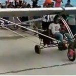 Pelajaran Dari Chairul Pinrang, Bukan Hanya Tentang Pesawat